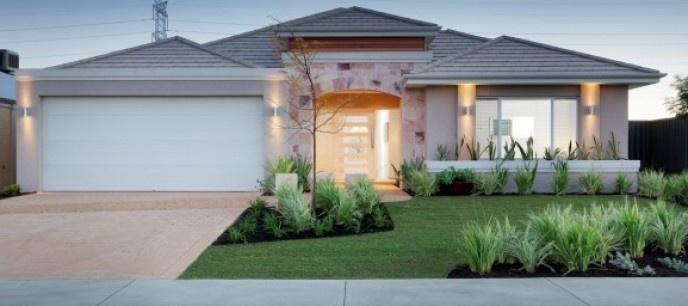 The Tasman by Redink Homes