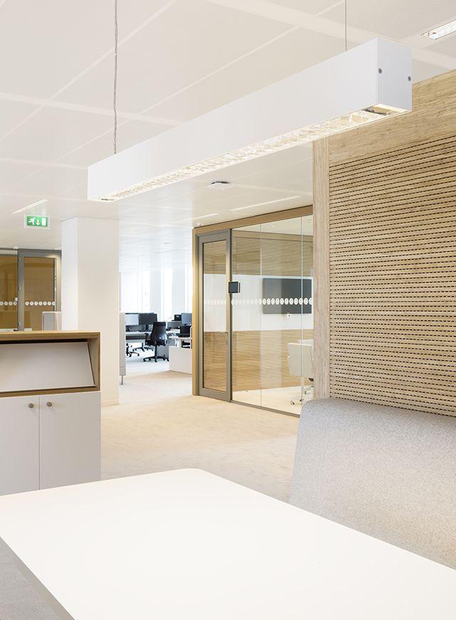 NUON nieuwAmsterdam interieur kantoor Heyligers 28 NUONs Amsterdam Headquarters / HEYLIGERS d+p