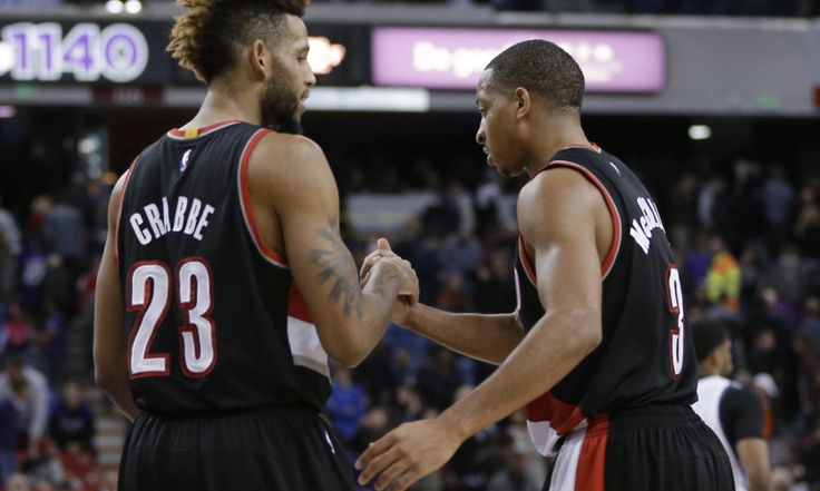 Roundtable: Trail Blazers offseason review = The Portland Trail Blazers spent a lot of money this offseason. Not only did they hand out new contracts to Allen Crabbe, Moe Harkless and Meyers Leonard, but they also signed Evan Turner and Festus Ezeli away from.....