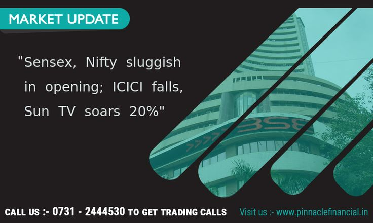 #Equity benchmarks started off Friday's trade on sluggish note despite weakness in Asian peers. Investors awaited RBI policy due next week and corporate results. The 30-share #BSE #Sensex was down 36.47 points at 28190.14 and the 50-share #NSE #Nifty fell 12.20 points to 8722.05. Infosys, HDFC, ICICI Bank, Adani Ports, Maruti Suzuki, IndusInd Bank and ACC were #Losers in early trade while Axis Bank, ONGC, Sun Pharma, GAIL, Coal India, Idea Cellular, Bharti Infratel, Tata Power, Tech Mahindra…