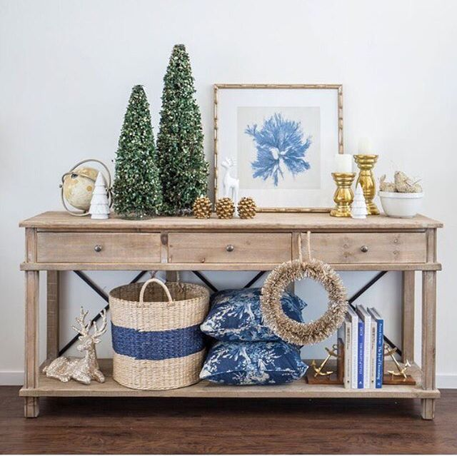 Best 25+ Beach style console tables ideas on Pinterest | Rustic ...