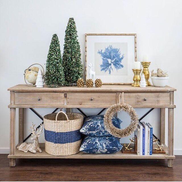 Beach House Entry Tables: Best 20+ Coastal Furniture Ideas On Pinterest