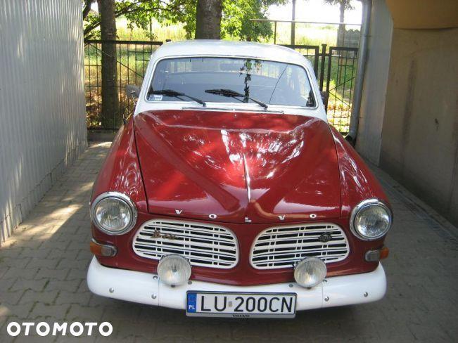 19 900 PLN: Sprzedam VOLVO AMAZON b18b 115 km z 1967 r. Auto sprowadzone z Holandii przeze mnie osobiście. W Polsce przeszło generalny remont jednostki napędowej, trzy lata temu była przeprowadzona renowacja blac...