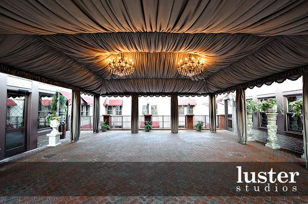 27 best our wedding honeymoon style images on pinterest grand beautiful event space at the grand bohemian hotel asheville with elegant draped ceiling and stunning chandeliers malvernweather Images