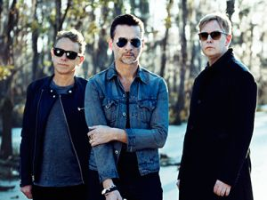 Album Review: Depeche Mode 'Delta Machine', New album 'Delta Machine' is Depeche Mode's darkest and most experimental work since 'Black Celebration.'
