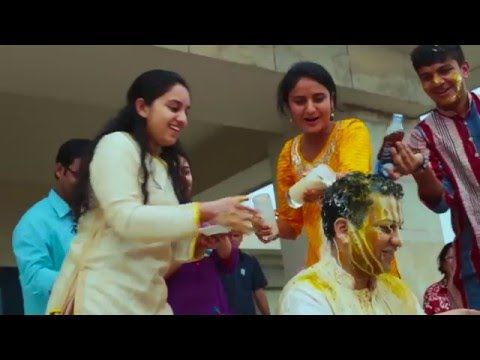 Indian Wedding Film of Sugyan and Tarveen