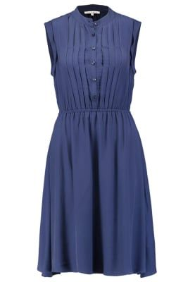 Kjole - blue
