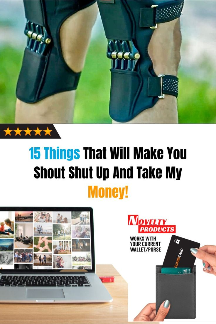 15 Things That Will Make You Shout Shut Up And Take My