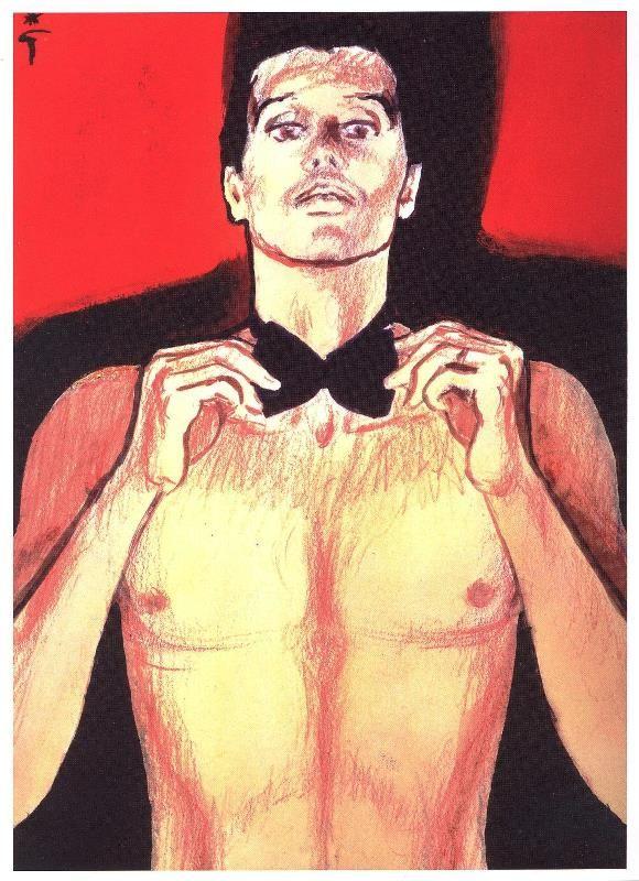 DIOR 1975 Eau Sauvage-Gruau