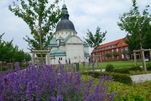 3 Stadterkungungen im #Emsland und eine davon war früher sogar eine #Hansestadt. #Meppen