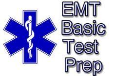 EMT Basic Training - EMT Test Prep Questions http://www.mometrix.com/blog/emt-basic-training-emt-test-prep-questions/