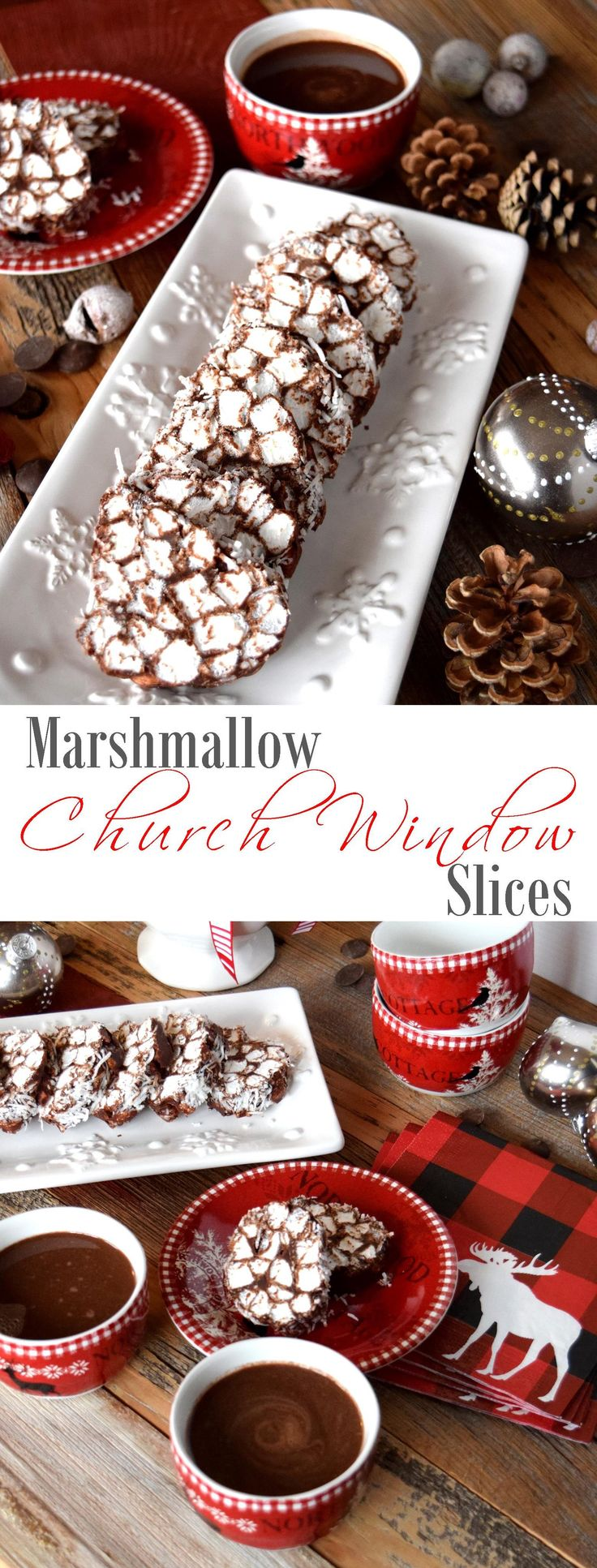 Sit back and let me tell you about the easiest recipe you can possibly make to serve your guests this Christmas. These little slices of chocolatey, marshmallowy goodness are extremely simple, but looks extremely impressive! The Christmas season is busy enough as it is, and we all like to show off to our guests with …