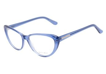 Christian Siriano The Rose Blue eyeglasses. Get low prices, superior customer service, fast shipping and high quality, authentic products.