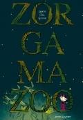 Robert Paul Weston, Víctor Rivas, Uwe-Michael Gutzschhahn: Zorgamazoo (Verlagshaus Jacoby & Stuart) - Nominato nella categoria Libri per bambini del Deutscher Jugendliteraturpreis 2013
