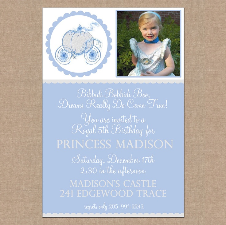 310 Best Images About Cinderella Party On Pinterest