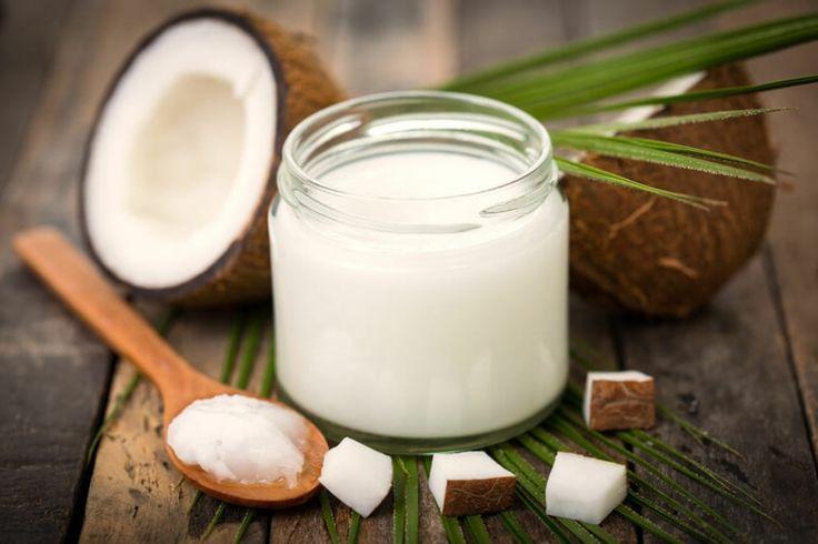 Kokosöl für die Haare: Wirkung, Inhaltsstoffe und Anwendung