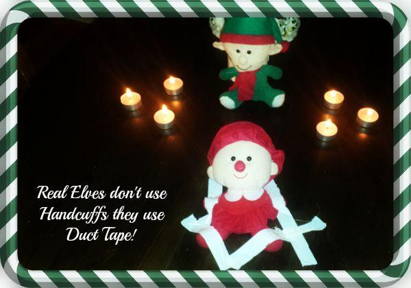 Naughty Elves!!