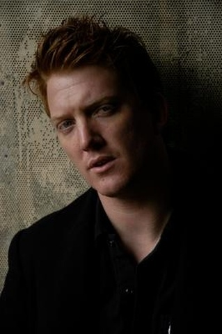 Josh Homme, Queens of the Stone Age. There's just something about him...