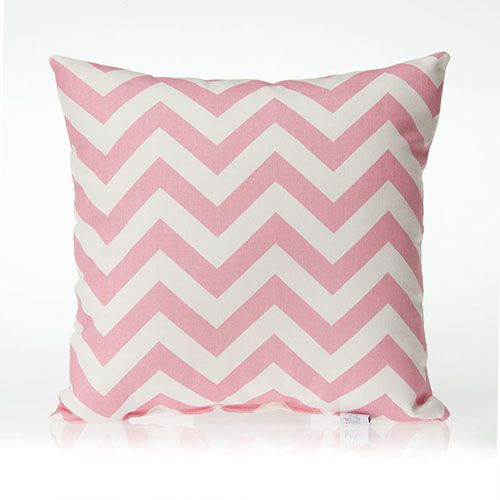 Swizzle Pink Stylish pink chevron bedding now available for baby girls! Pink, grey and white are the perfect color combination for the ever popular chevron pattern. All prints are 100% cotton. White...