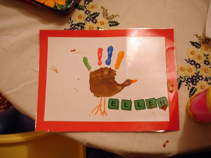 Thanksgiving table decor make your own fun centerpieces
