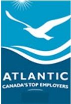 Atlantic Canada's Top Employers is a regional competition organized by the editors of Canada's Top 100 Employers. This special designation recognizes the employers in Canada's four Atlantic provinces that lead their industries in offering exceptional places to work.  www.canadastop100.com/atlantic/
