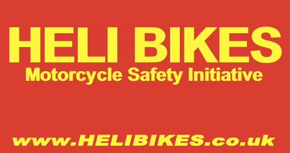 Helibikes Motorcycle Safety Initiative......  This is a cause defiantly worth supporting!! Ride safe :-)