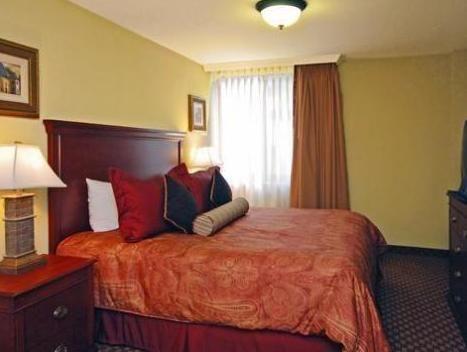 Arlington Court Suites Hotel Arlington (VA), United States