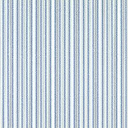 Thibaut Stripe Resource Vol 3 - Belmont Stripe - Wallpaper - Navy