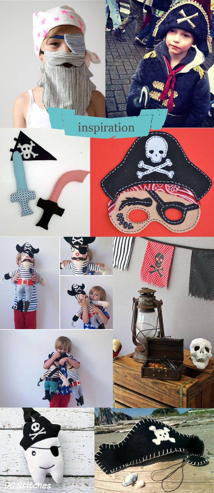 Les DIY des marins et petits corsaires