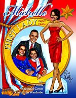 Michelle Obama http://paperdollywood.com/available/michelle_obama.html