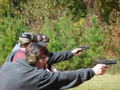 10 Drills To Make You A Skilled Concealed Carrier