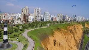 Resultado de imagem para Lima Peru
