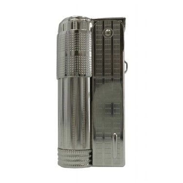 IMCO Feuerzeug Flint Super/Triplex Oil chrom