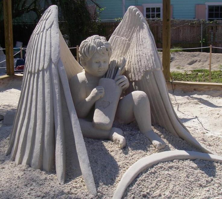 CUPID ANGEL!