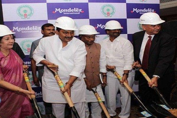 Mondelez International to Invest $190 Million in Andhra Pradesh #Mondelez International #India #Cadbury Dairy Milk Chocolate