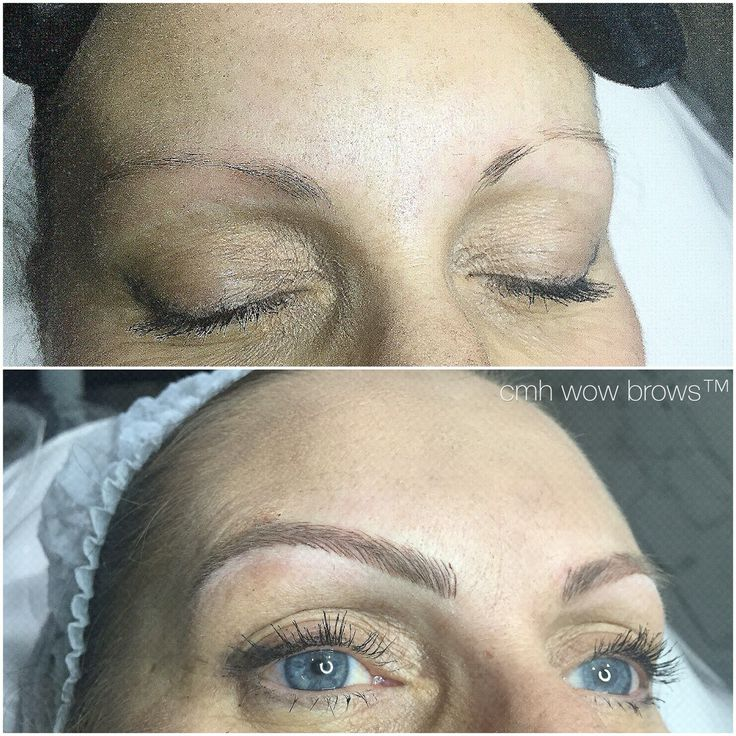 104 best images about eye browns micropigmentacao on for Natural eyebrow tattoo