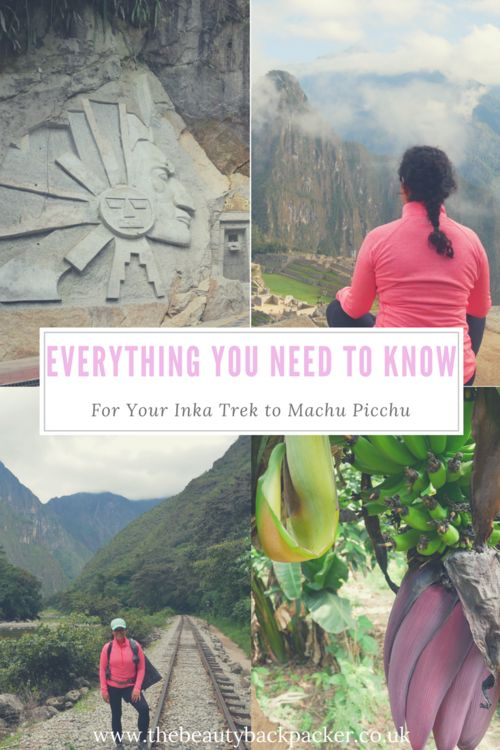 Everything You Need to Know for Your Trek to Machu Picchu | Everything You Need to Know for Your Inka Trek to Machu Picchu | inca trail, inka trail, inca trek, inka trek, peru travel, peru travel guide, machu picchu peru, machu picchu inca trail, best treks, how to trek machu picchu, inca jungle trek, inca jungle tour, inca jungle trail, inka jungle trek, inka jungle tour, inka jungle trail