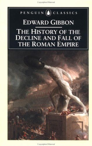 an analysis of gibbons thesis of the fall of the roman empire Essentially my thesis will be an elucidatory modification of gibbon in that i will argue that the rejection of stoic virtue (synonymous with roman civic duty) in the late empire was a significant factor contributing to, but not the fundamental cause of, the decline of the empire.