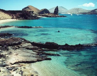 Galapagos - this has been on the list for sooo long! Not a honeymoon option so maybe 2014...