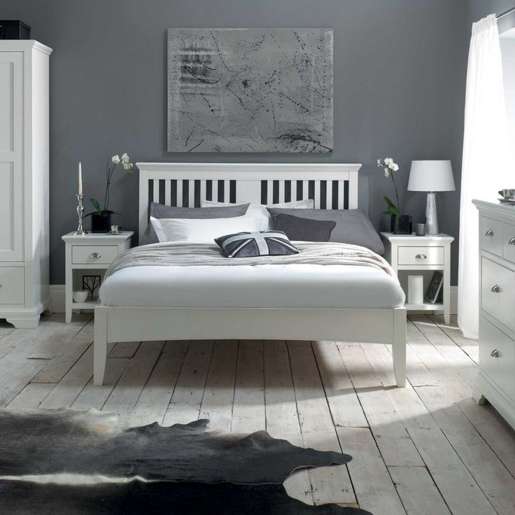 Schwarze Und Weiße Schlafzimmer Möbel Schlafzimmer weiß
