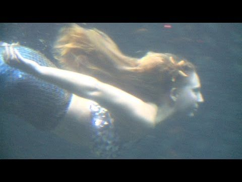 ♥ Because mermaids have more fun..
