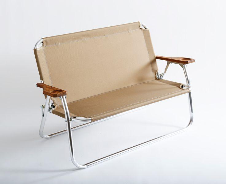 Peregrine Furniture - Ecdysis Bench