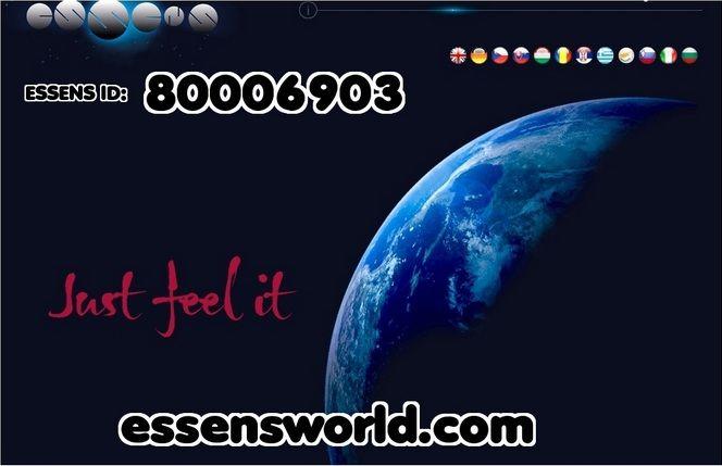 ESSEN ID:80006903
