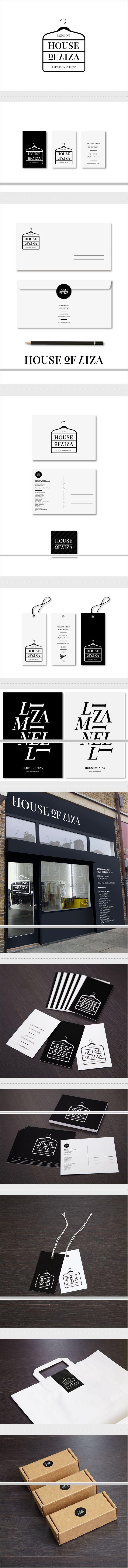 House of Liza | Designer: Kissmiklos