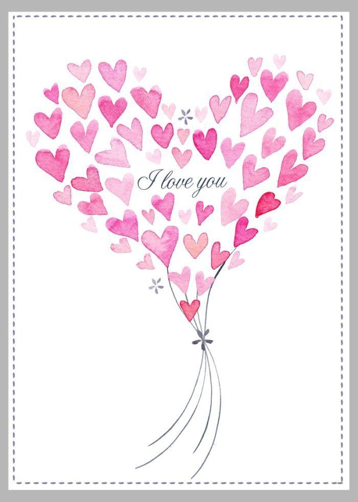 Victoria Nelson - Valentines Heart Balloon Copy