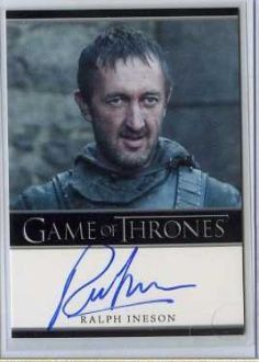 Ralph Ineson Game Of Thrones @ niftywarehouse.com #NiftyWarehouse #GameOfThrones #Fantasy #TVShows #HBO #Show