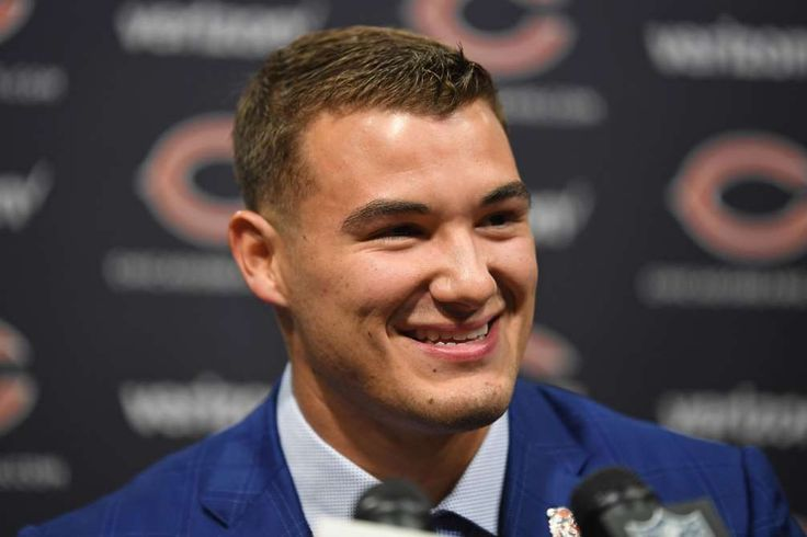 """2017 NFL Draft Final Grades: How did your team do?  April 30, 2017:     CHICAGO BEARS:    Grade: C GM Ryan Pace went out and got the man he thinks is a franchise quarterback — the trade up one spot might have cost the Bears a bit, but if you have """"your guy"""" you can't risk not getting him if he's only one pick away — pragmatism and game theory be damned.   MORE..."""