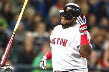 MLB betting cheat sheet: Sandovol's slump has Red Sox in AL East cellar - 06-01-2015