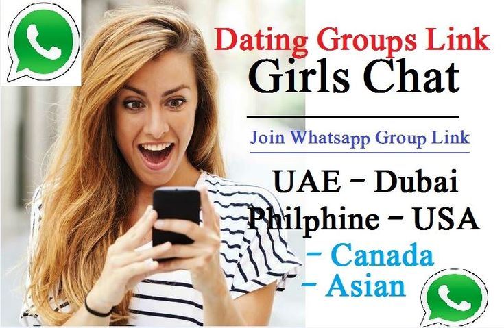 UAE Whatsapp Group Link Dubai Girls Chat International
