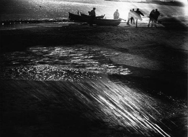 Mario Giacomelli (1925 - 2000) - Mare, 1953 - 63